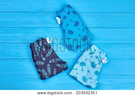 Cute childs summer printed pants. New patterned kids leggins on sale. High quality infant baby clothes.