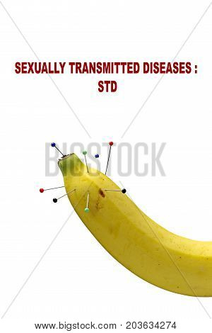 Concept of Sexually transmitted disease : STD