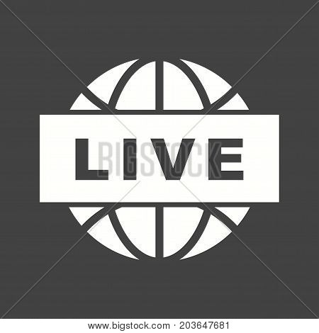 News, reporter, journalist icon vector image. Can also be used for news and media. Suitable for web apps, mobile apps and print media.