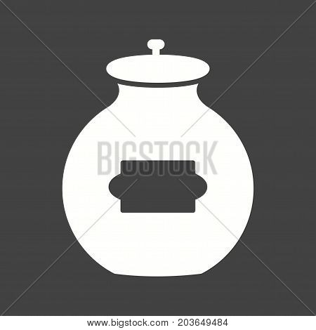 Funeral, ashes, death icon vector image. Can also be used for funeral. Suitable for mobile apps, web apps and print media.