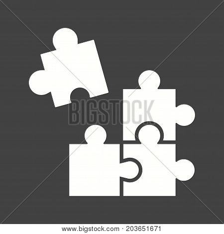 Thinking, logic, skills icon vector image. Can also be used for soft skills. Suitable for mobile apps, web apps and print media.