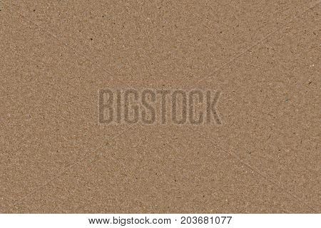 Close up of a hardboard texture background