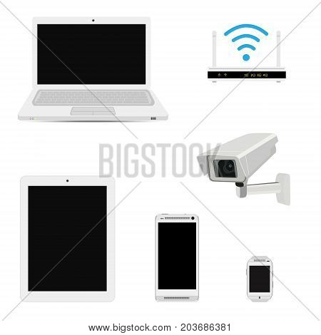 Electronic Device Set