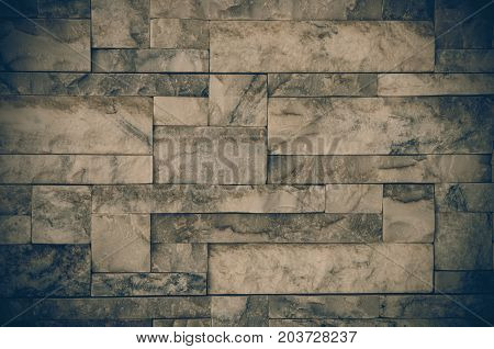 granite wall background granit surface seamless in brown tone