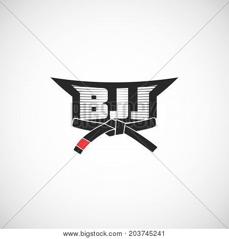 Brazilian Jiu Jitsu Team Logo. Vector & Photo | Bigstock