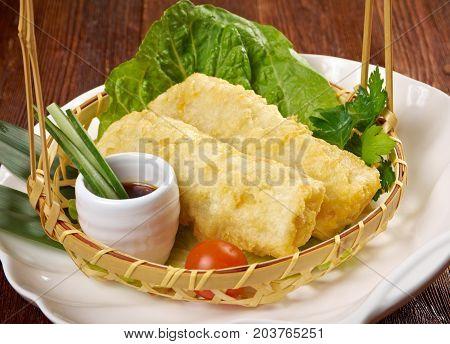 Banh Trang