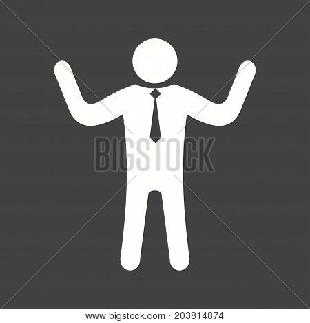 Community, connection, people icon vector image. Can also be used for Personality Traits. Suitable for mobile apps, web apps and print media.