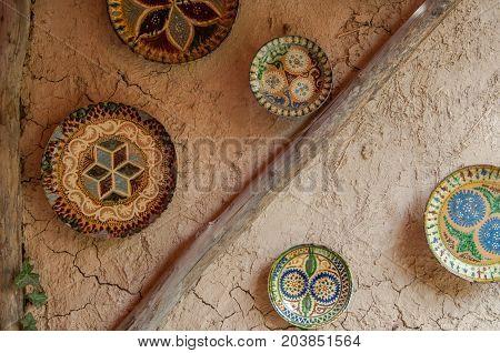 Oriental Style Decorating