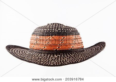 Traditional Hat From Colombia: