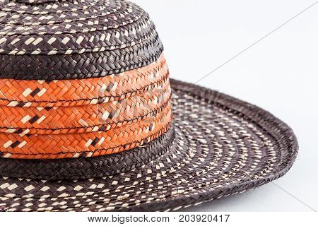 A Traditional hat from Colombia: