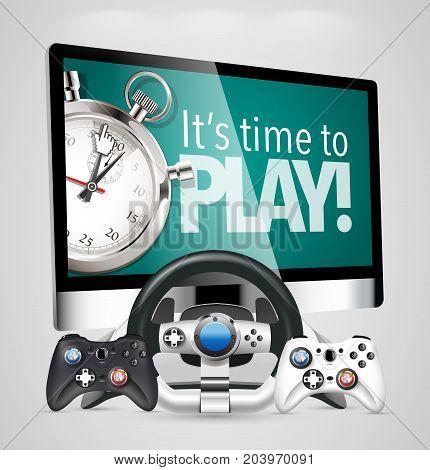 Gamepad - Controllers 2