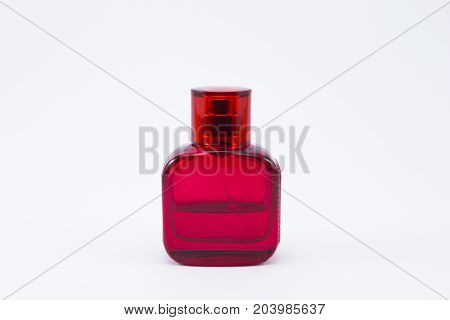 Capacity for perfume and other decorative liquids