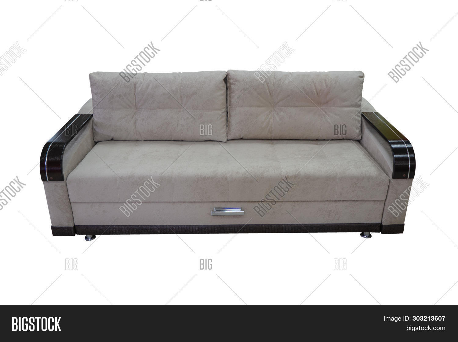 - Folding Sofa-bed Light Image & Photo (Free Trial) Bigstock