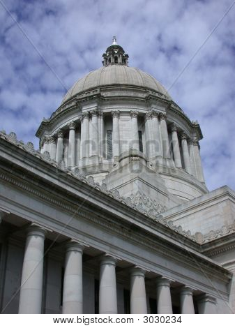 Washington State Capital 3