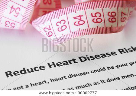 Heart Disease Risk