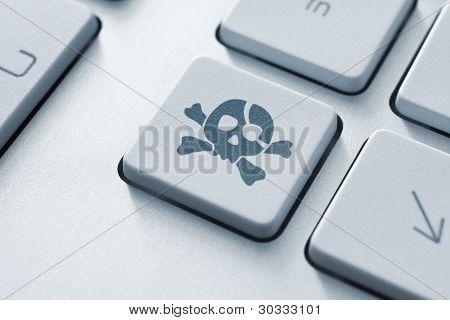 Piracy Attack Key