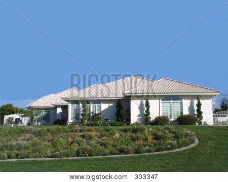 Triplex Home