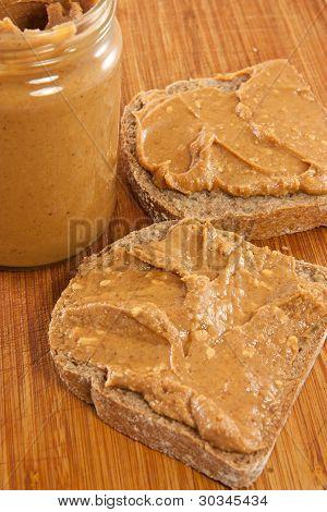 Peanut Butter Breakfast