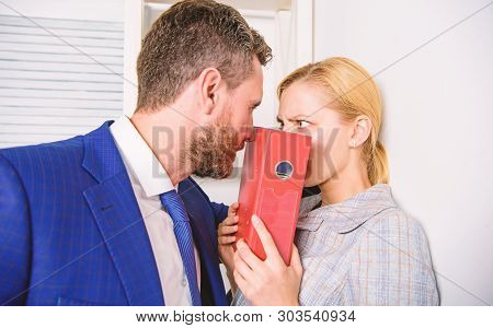 Disrespect. Office Woman And Her Lustful Boss. Protection Female Rights.