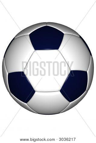 Soccer Ball Alt 1