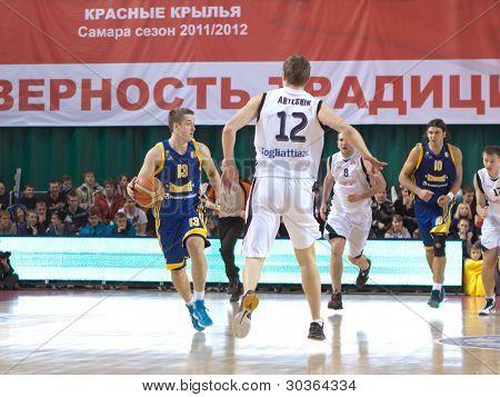Dmitriy Khvostov