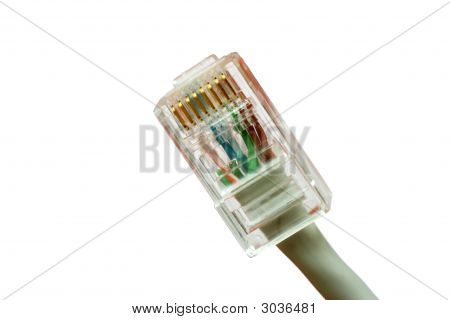 Network Connector - Isolated