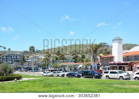 LAGUNA BEACH, Image & Photo (Free Trial) | Bigstock