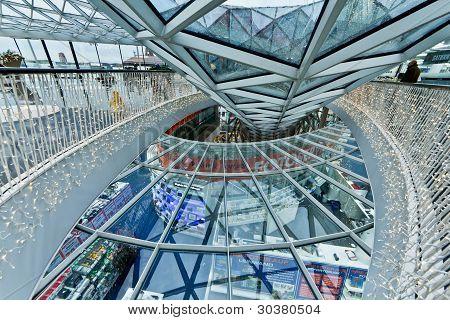 Myzeil Shopping Mall