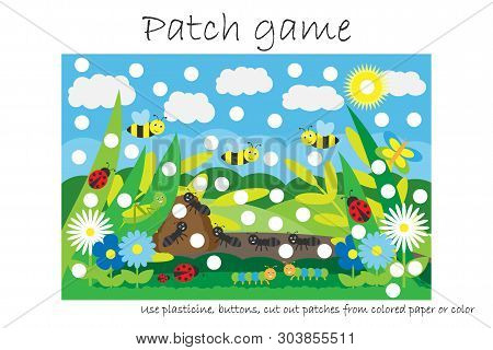 picture relating to Printable Patches called Training Patch Match Vector Photograph (Absolutely free Demo) Bigstock