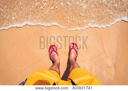 Sea Beach Summer Beach Relaxing Seaside Sea Beach Summer Beach Relaxing Seaside