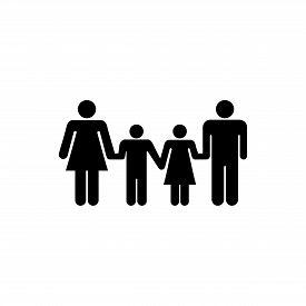 Family Icon, Family Icon Eps10, Family Icon Vector, Family Icon Eps, Family Icon Jpg, Family Icon Pi