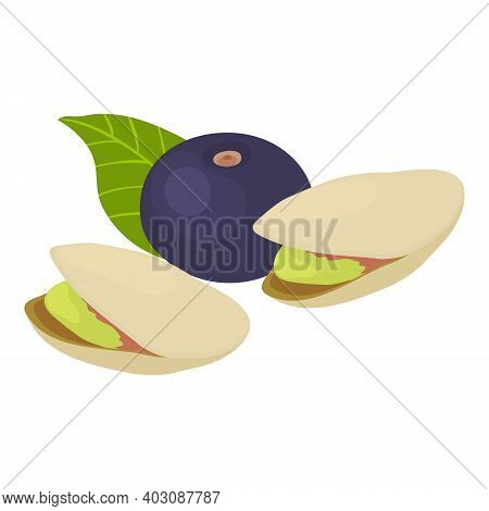 Exotic Product Icon. Isometric Illustration Of Exotic Product Vector Icon For Web