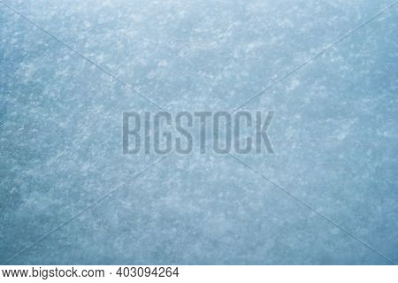 fresh white snow, winter background
