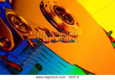Big Disk