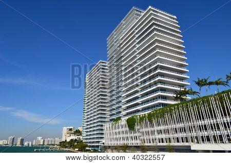 Bayside Condo Towers