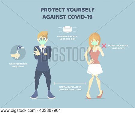 Mers-cov Middle East Respiratory Syndrome (corona Virus, Covid-19) Prevention, Health Care, Disease