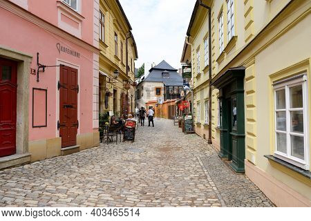 Lifestyle In Kutna Hora