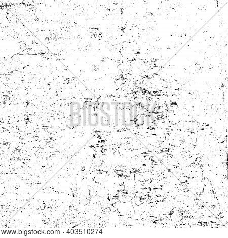 Distress Grainy Dust Overlay Grunge Texture For Your Making Your Design Aged. Empty Template. Eps10