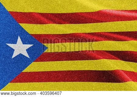 Catalonia Soccer, Catalonia Colors, Colors, Catalonia, National Flag, Catalonia Flag, Smoke Flag Tou