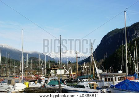 Squamish BC/Canada