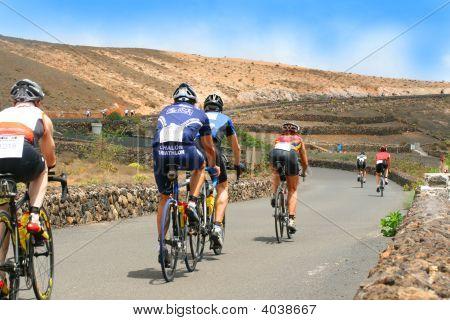 Ironman Lanzarote 2008 Triatlon