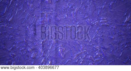 painted wall, dark blue background