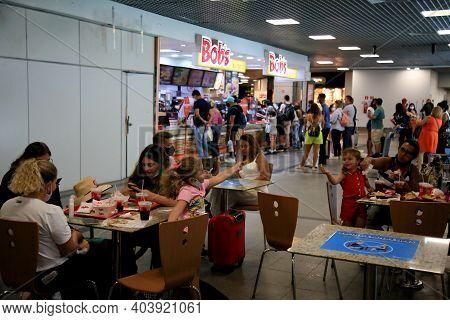 Restaurant Bob´s Burger