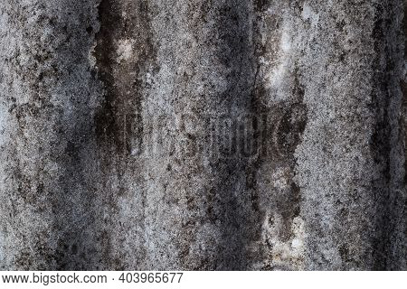 Uneven Wavy Texture Sheet Slate Grainy And Motley