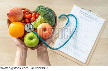 Nutritional Food For Heart Health Wellness By Cholesterol Diet And Healthy Nutrition Eating With Cle