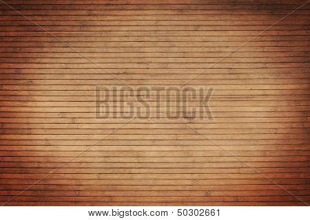Slats Background