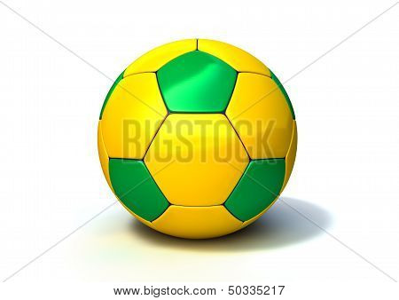Brazilian Soccer Ball