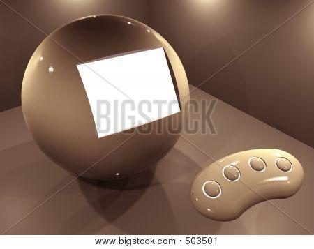 Sphere Theatre