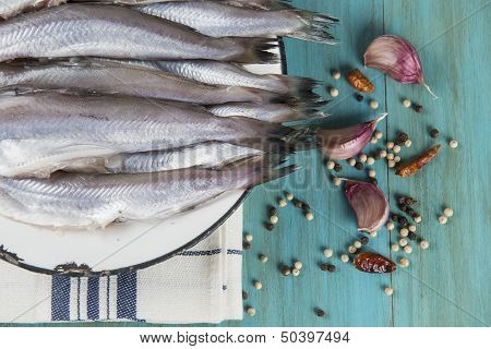 Cooking Fish