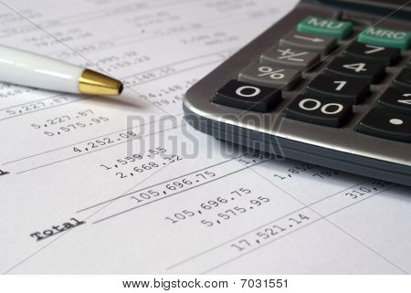 Profit & Loss Calcuations